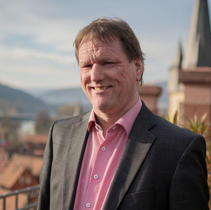 Klaus-Dieter Schubert