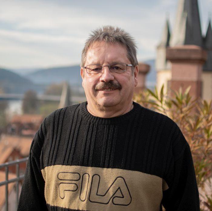 Ralf Eschenbacher