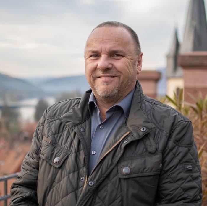 Eduard Wanek
