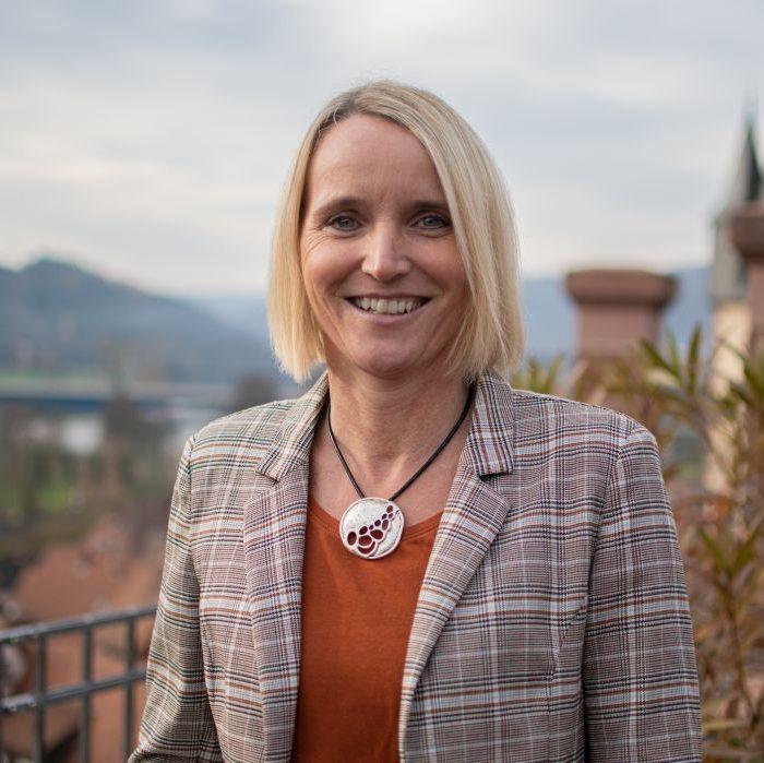 Margarethe Strohmenger