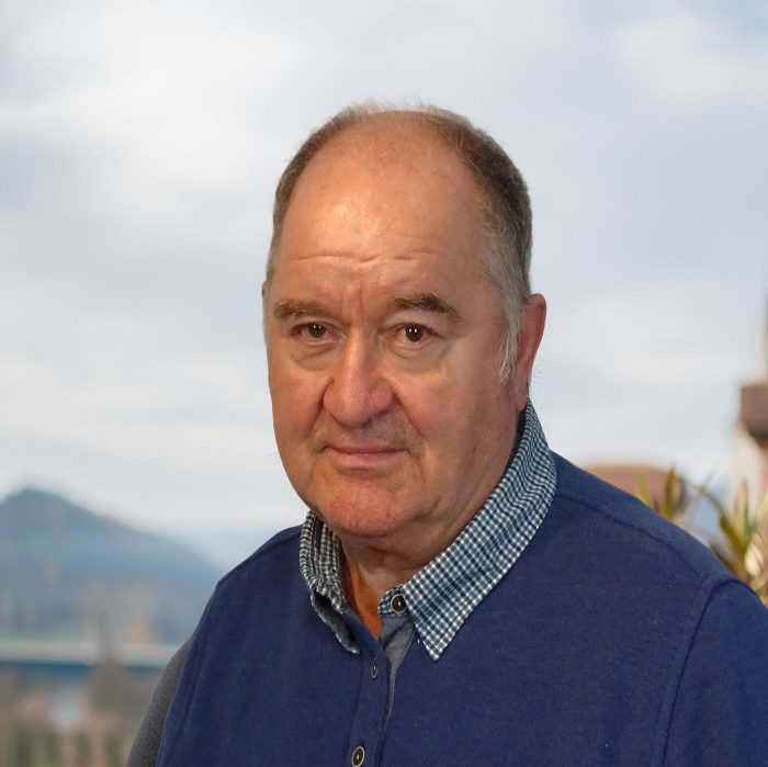 Reinhold Lippert