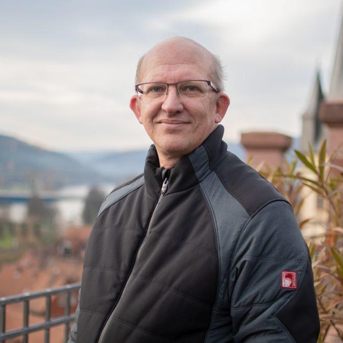 Ralf Ehrenfels